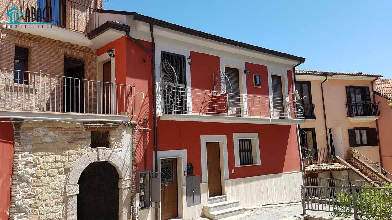 Vendesi appartamento in monteforte abaco immobiliare for Vendesi appartamento